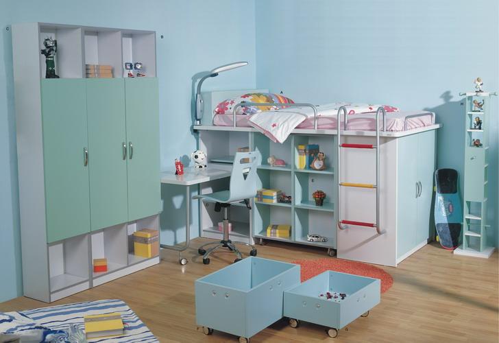 金士敦青少年儿童家具
